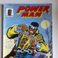 Cómics: POWER MAN NUM 1. Lote 209044105