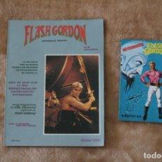Cómics: ALBUM FOTOGRAMAS FLASH GORDON. SUPREMACIA ESPACIAL. (1980).. Lote 209140503