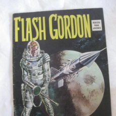 Cómics: FLASH GORDON. COMIC ART Nº 1. EDICIONES VERTICE 1974.. Lote 209245995