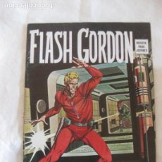 Cómics: FLASH GORDON SIN NUMERAR. LOS DROGADICTOS. EDICIONES VERTICE 1974.. Lote 209246372