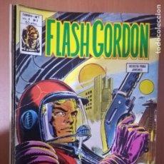 Cómics: FLASH GORDON. VOL 2. Nº 3. VÉRTICE.. Lote 209298776