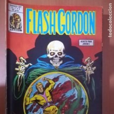 Fumetti: FLASH GORDON. VOL 2. Nº 9. VÉRTICE.. Lote 209298876