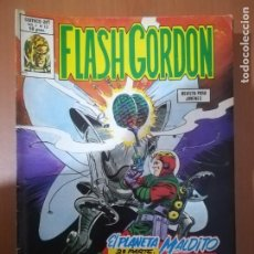 Fumetti: FLASH GORDON. VOL 2. Nº 13. VÉRTICE.. Lote 209298877