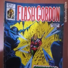 Fumetti: FLASH GORDON. VOL 2. Nº 15. VÉRTICE.. Lote 209298887