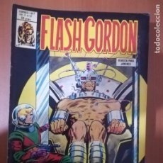 Cómics: FLASH GORDON. VOL 2. Nº 17. VÉRTICE.. Lote 209298920