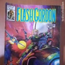 Fumetti: FLASH GORDON. VOL 2. Nº 18. VÉRTICE.. Lote 209298930