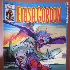 Cómics: FLASH GORDON. VOL 2. Nº 19. VÉRTICE.. Lote 209298935