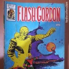 Cómics: FLASH GORDON. VOL 2. Nº 20. VÉRTICE.. Lote 209298941