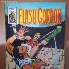 Cómics: FLASH GORDON. VOL 2. Nº 37. VÉRTICE.. Lote 209299023