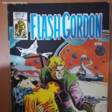 Cómics: FLASH GORDON. VOL 2. Nº 40. VÉRTICE.. Lote 209299047