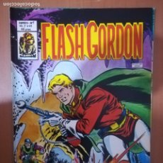 Fumetti: FLASH GORDON. VOL 2. Nº 41. VÉRTICE.. Lote 209299051