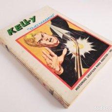 Cómics: KELLY OJO MÁGICO EDICIONES INTERNACIONALES VÉRTICE ESPECIAL HISTORIAS GRÁFICAS PARA ADULTOS VOL.6. Lote 209581410