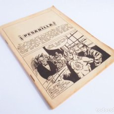 Cómics: KELLY OJO MAGICO 5 ¡¡PESADILLA!! EDICIONES VÉRTICE SIN CUBIERTAS.. Lote 209586131