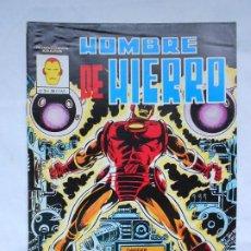 Cómics: HOMBRE DE HIERRO Nº 3 VERTICE. Lote 209619762