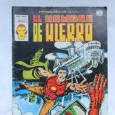 Cómics: HOMBRE DE HIERRO V.2 Nº 67 VERTICE. Lote 209619845