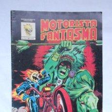 Cómics: MOTORISTA FANTASMA Nº 1 VERTICE. Lote 209620618