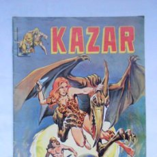 Cómics: KAZAR Nº 2 VERTICE SURCO. Lote 209623377