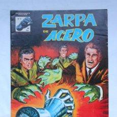 Comics: ZARPA DE ACERO Nº 6 VERTICE SURCO. Lote 209623490