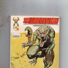 Cómics: COMIC VERTICE 1973 LOS 4 FANTASTICOS VOL1 Nº 54 (BUEN ESTADO). Lote 209811252