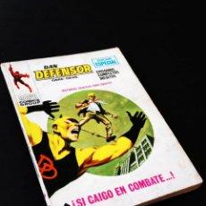 Cómics: BUEN ESTADO DAN DEFENSOR 20 VERTICE TACO. Lote 210080898