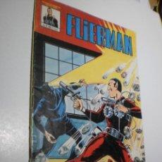 Cómics: FLIERMAN Nº 5.VÉRTICE 1981 (ESTADO NORMAL, LEER). Lote 210161695