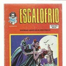 Cómics: ESCALOFRIO 67, 1979, VERTICE, BUEN ESTADO. COLECCIÓN A.T.. Lote 210177795