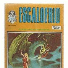 Cómics: ESCALOFRIO 59, 1975, VERTICE, BUEN ESTADO. COLECCIÓN A.T.. Lote 210179163