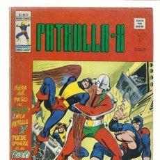 Cómics: PATRULLA-X VOL. 3 NÚMERO 17, 1977, VERTICE, BUEN ESTADO. COLECCIÓN A.T.. Lote 210182737