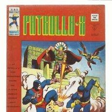 Cómics: PATRULLA-X VOL. 3 NÚMERO 13, 1977, VERTICE, BUEN ESTADO. COLECCIÓN A.T.. Lote 210182911