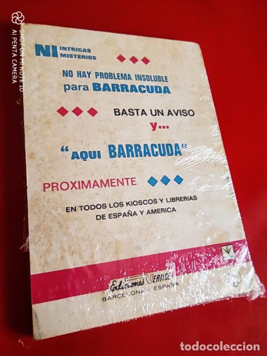 Cómics: ZARPA DE ACERO V.1 - EXTRA Nº 14 - LA FORMULA DE M.I.E.D.O. - 1966 VERTICE 25 PTS . - Foto 2 - 210271065
