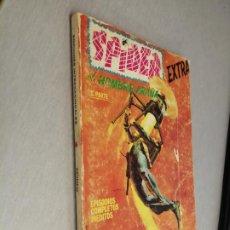 Cómics: SPIDER EXTRA Nº 4 / VÉRTICE TACO. Lote 210277595