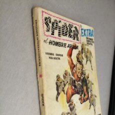 Cómics: SPIDER EXTRA Nº 18 / VÉRTICE TACO. Lote 210277798
