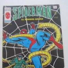 Fumetti: SPIDERMAN V.3 Nº 56 . VERTICE 1979 BUEN ESTADO E11X1. Lote 210321136