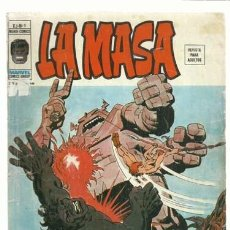 Cómics: LA MASA VOL. 3 NÚMERO 5, 1976, VERTICE. COLECCIÓN A.T.. Lote 210331168