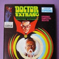 Cómics: DOCTOR EXTRAÑO Nº 6 VERTICE TACO ¡¡¡ EXCELENTE ESTADO !!!. Lote 210417783