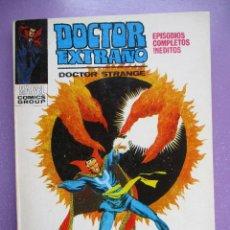 Cómics: DOCTOR EXTRAÑO Nº 7 VERTICE TACO ¡¡¡ MUY BUEN ESTADO !!!. Lote 210417973