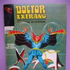 Cómics: DOCTOR EXTRAÑO Nº 10 VERTICE TACO ¡¡¡ MUY BUEN ESTADO !!!. Lote 210419102