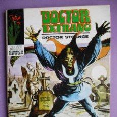 Cómics: DOCTOR EXTRAÑO Nº 11 VERTICE TACO ¡¡¡ MUY BUEN ESTADO !!!. Lote 210419691