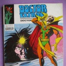 Cómics: DOCTOR EXTRAÑO Nº 13 VERTICE TACO ¡¡¡ MUY BUEN ESTADO !!!. Lote 210419888