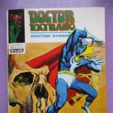 Cómics: DOCTOR EXTRAÑO Nº 14 VERTICE TACO ¡¡¡ MUY BUEN ESTADO !!!. Lote 210419997