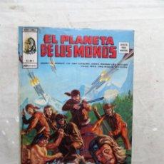 Cómics: RELATOS SALVAJES EL PLANETA DE LOS MONOS V 2 - Nº 4. Lote 210453325