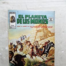 Cómics: RELATOS SALVAJES EL PLANETA DE LOS MONOS V 2 - Nº 6. Lote 210453355