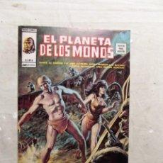 Cómics: RELATOS SALVAJES EL PLANETA DE LOS MONOS V 2 - Nº 8. Lote 210453733