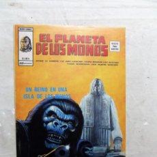 Cómics: RELATOS SALVAJES EL PLANETA DE LOS MONOS V 2 - Nº 9. Lote 210453777
