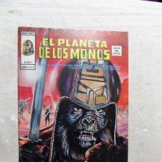 Cómics: RELATOS SALVAJES EL PLANETA DE LOS MONOS V 2 - Nº 17. Lote 210453851