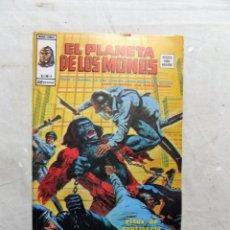 Cómics: RELATOS SALVAJES EL PLANETA DE LOS MONOS V 2 - Nº 18. Lote 210453886
