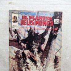 Cómics: RELATOS SALVAJES EL PLANETA DE LOS MONOS V 2 - Nº 26. Lote 210458530