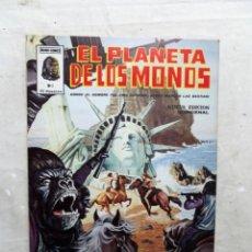 Cómics: RELATOS SALVAJES EL PLANETA DE LOS MONOS Nº 2 EDICION QUINCENAL. Lote 210458680