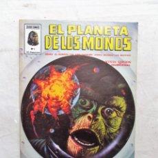 Cómics: RELATOS SALVAJES EL PLANETA DE LOS MONOS Nº 4 EDICION QUINCENAL. Lote 210458731