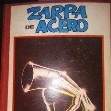 Cómics: ZARPA DE ACERO HISTORIAS GRÁFICAS PARA ADULTOS VOL.2 ENCUADERNADO COMPLETO. Lote 210477312